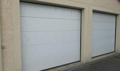 Installation d'une porte de garage Monistrol-sur-Loire