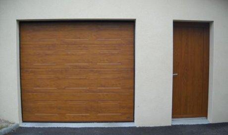 FPSM Travaux de fermeture Monistrol-sur-Loire  - Installation de portes de garage