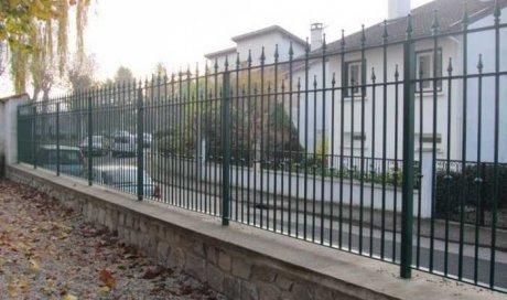 Pose de clôtures à Monistrol-sur-Loire, FPSM