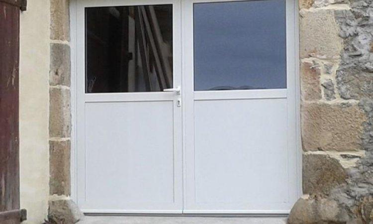 FPSM Installation de menuiserie Aluminium / PVC Monistrol-sur-Loire